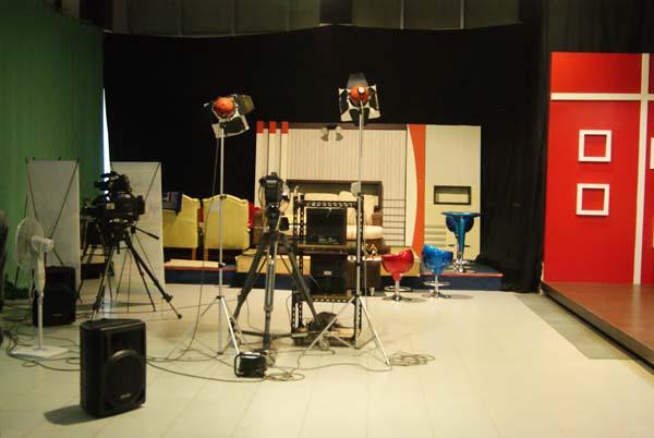 Studio BTV