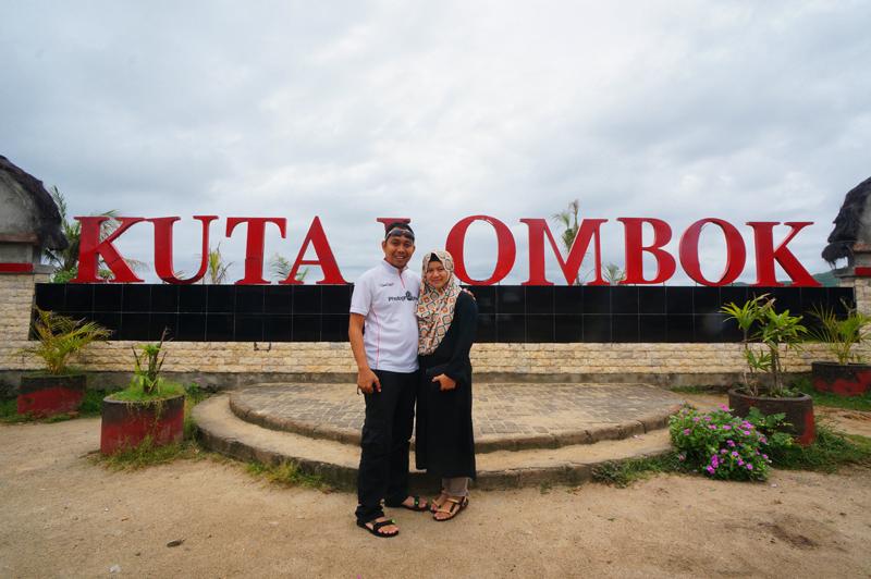 Terima Kasih Lombok