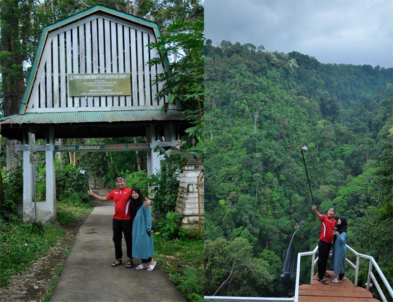 View Tebing Kelep