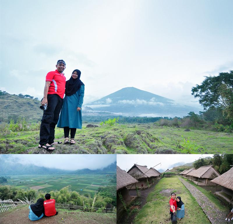 Wisata Desa Sembalun