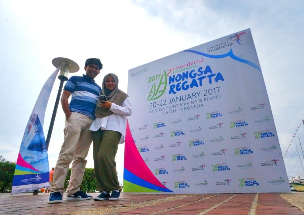 2nd Nongsa Regatta 2017